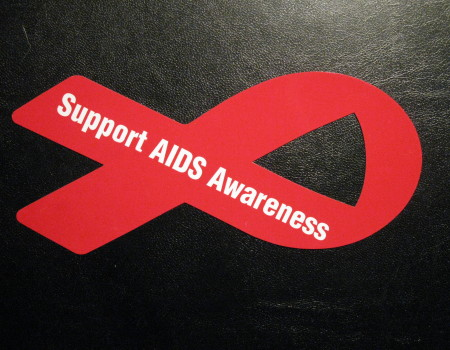 HIV-Aids Foundation